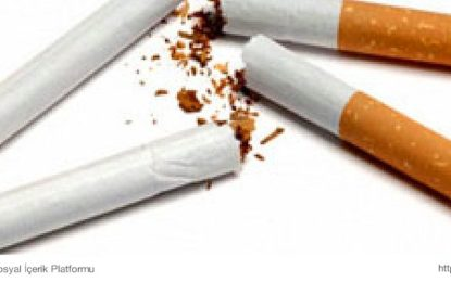 Elektronik Sigarayı Kötüleyen yayınlar