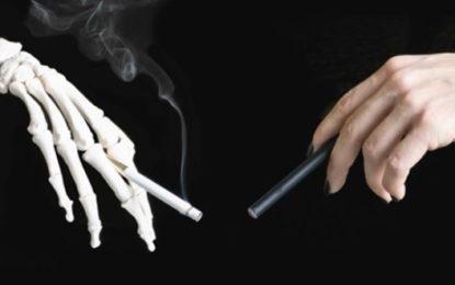 Elektronik sigaraya yeni başlayan/başlayacak olanlar için